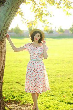 Lovely dress and photoď