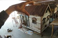 El Campo Expedition - 4 Tiny Texas Houses, Texas Homes, Outdoor Decor, Home Decor, Decoration Home, Room Decor, Interior Decorating