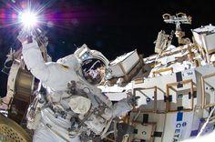 Nu kan du gå på opdagelse i rumkæmpens fotoarkiv | Digitalfoto.dk