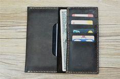 Leather IPhone 6 Case   iphone 6 sleeve   women s or men s iPhone 6 wallet   b86b1fb1f8