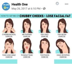Facial Procedure, Fish Face, Chubby Cheeks, How To Get Rid, Exercise, Health, Ejercicio, Health Care, Excercise