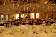 The Oakes Golf Club is a beautiful venue for weddings in Komoka, ON Wedding Photos - oaksgolf's Photos Beautiful Wedding Venues, Wedding Photos, Golf, Club, Table Decorations, Weddings, Home Decor, Marriage Pictures, Homemade Home Decor