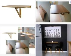 BJURSTA Wall Mounted Drop Leaf Table   IKEA YES!!!!!!! Perfect For More  Work Space In The Kitchen. | For The Home | Pinterest | Drop Leaf Table, Leaf  Table ...
