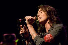 Brandi Carlile, 2010 - Photo © Manuel Nauta