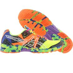 asics gel noosa tri 8 flash yellow