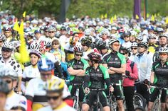 Our amazing team leading from the front.  #ridetoconquercancer #socialgood #cycling