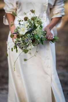 La boda de Flor Fuertes ©Liven Photography