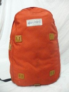 818c36cf3d chouinard backpack - Google Search. Ironhead · Vintage Backpacks