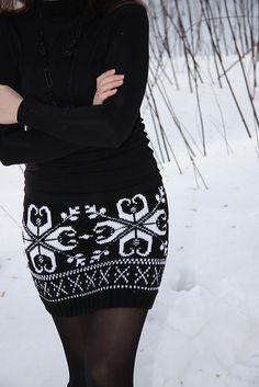 guzya's Skirt ala D