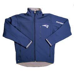 4842c5465  Patriots VF Unprecedented Jacket New England Patriots Merchandise