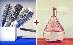 We've collected some unique ways of keeping your hair, skin, nails, and beauty tools in great shape using some unexpected tricks and items from around your house. Beauty Hacks That Work, Beauty Hacks Nails, Beauty Hacks For Teens, Beauty Secrets, Diy Beauty, Beauty Makeup, Hair Makeup, Ongles Plus Forts, Piel Natural