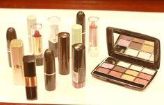 Crafty Moods -How to make a Lipstick Palette. No more Half Tubes of Lipsticks!