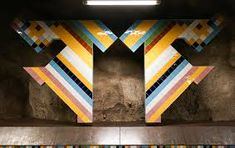 metro art stockholm - Google Search Stockholm Metro, Google Search, Art, Art Background, Kunst, Performing Arts, Art Education Resources, Artworks