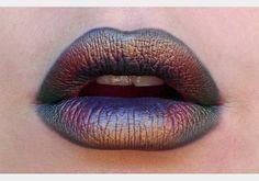 I want mambo lips