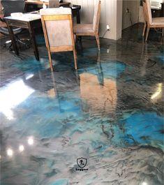 20 Best Epoxy resin flooring images in 2017 | Epoxy resin flooring
