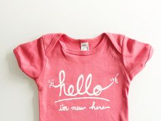 The hunt is over for the cutest baby shower present. #babyshowers #gift ideas