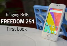 INDIA'S $4 SMARTPHONE BEGIN TO SHIP #india #Smartphone #begin #ship #mobile #technology #Freedom251 #RingingBells Read more: http://whizzyhub.com/indias-4-smartphone-begin-to-ship/