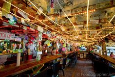 """The Shed   Ocean Springs, Mississippi    From Food Network's, """"Diner's. Drive-Ins and Dives"""". Best pulled pork I ever had!"""