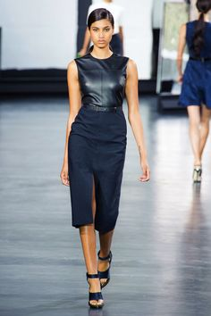 View the Jason Wu Spring 2015 RTW collection. See photos and video of the S2015RTW runway show. Jason Wu