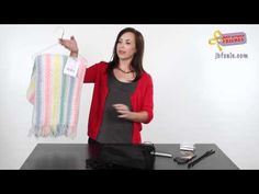 This video shows consignors how to prepare items for a Just Between Friends Consignment Sales. JBF is the Nations's Leading Children's and Maternity Consignm. Tag Blanket, Between Friends, Infant, Maternity, Tags, Idaho, Blankets, Videos, Baby
