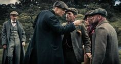 tommy peaky blinders - Google Search
