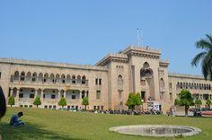 osmania university