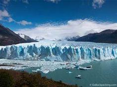 perito moreno glacier - Bing images