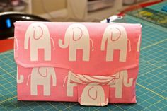 Reversible Laptop Sleeve | Film and Thread