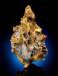 70-ounce natural gold nugget highlights expanded gems and minerals offerings at Heritage Auctions