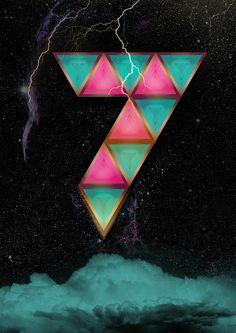 seven. Design