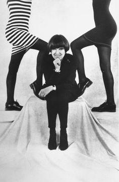 Mary Quant, 1970s