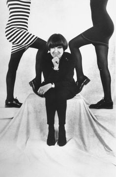 Mary Quant, 1970s