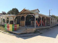 Pura Vida Beach Bar & Hostel (Vama Veche, Romania) - Hostel ...