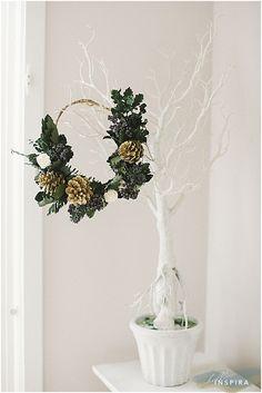 Toronto Wedding Photographer: Delight Floral and Design Wreath Workshop