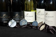 Our wines with their medals! Wine Recipes, Great Recipes, Wines, South Africa, Awards, Bottle, Food, Flask, Essen