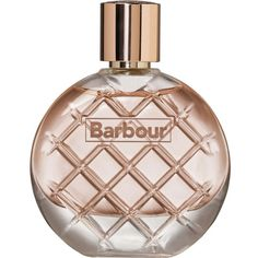 Barbour for Her eau de toilette (€51) ❤ liked on Polyvore featuring beauty products, fragrance, perfume, beauty, makeup, eau de toilette perfume, perfume fragrances, edt perfume and barbour