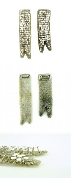Claire McArdle, Brooches, 2012