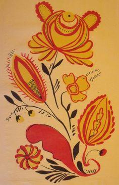 Flora and Fauna Inspiration