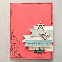 Happy  Birthday >> Maggie Holmes Studio Calico Oct Kits by maggie holmes at @Studio_Calico
