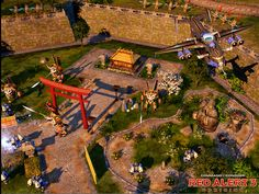 Command and Conquer Red Alert 3 Free Play