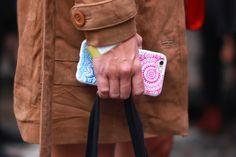 Streetstyle: os melhores looks que passaram pelos corredores do SPFW - Vogue | Streetstyle