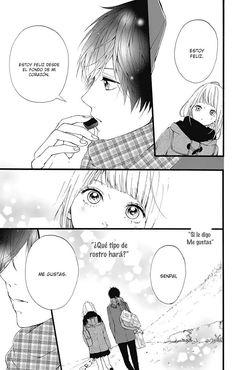 Hoshi to Kuzu - Don't Worry, Be Happy Capítulo 15 página 5 (Cargar imágenes: 10) - Leer Manga en Español gratis en NineManga.com