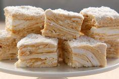 Salted Caramel Swirl Marshmallows | Bake or Break