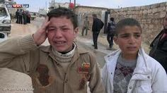 """Experts warn of the """"war in Syria could last 10 years."""""""