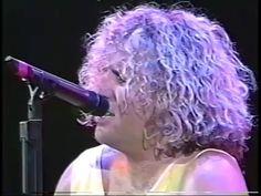 Van Halen - 1995 Balance Tour Phoenix, AZ First Show