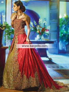D6593 - Lava Gold Dahlia - #Pakistani #Bridal #Lehenga #Banarasi #Jamawar Bridal #Lehnga Rapids Illinois US… #UK #USA #Canada #Australia #Saudi #Arabia #Bahrain #Kuwait #Norway #Sweden #NewZealand #Austria #Switzerland #Germany #Denmark #France #Ireland #Mauritius and #Netherlands