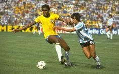 Serginho Chulapa (Brasil) x Ramon Diaz (Argentina), 1982 www.hypercool.com.br