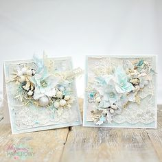 Lemoncraft: Inspiruje Asia: zimowy chłód - Inspirations from Asia: winter chill