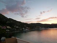 """Dalla Finestra di Camera, """"Miramare Sea Resort & Spa"""" (Hotel), Sant'Angero, Isola Ischia,Italia (Maggio)"""