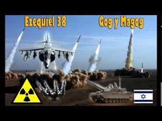 Profecía # 2 Israel Gog y Magog y La tercera Guerra Mundial quitarles llaves de vida al ovni aliens depredadores gobirnos federacion y gente mundial 1000 ataques no entregen ejercito alos gobiernos